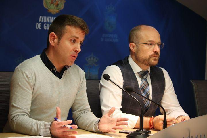 Ciudadanos Guadalajara pide que se ejecuten las medidas de seguridad recomendadas en los puntos con accidentalidad reconocida