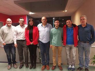 Ciudadanos crece en la provinciacon la puesta en marcha de la Agrupación en Villanueva de la Torre