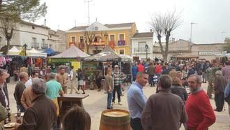 Illana no imaginaba un éxito así en su I Feria de la Caza