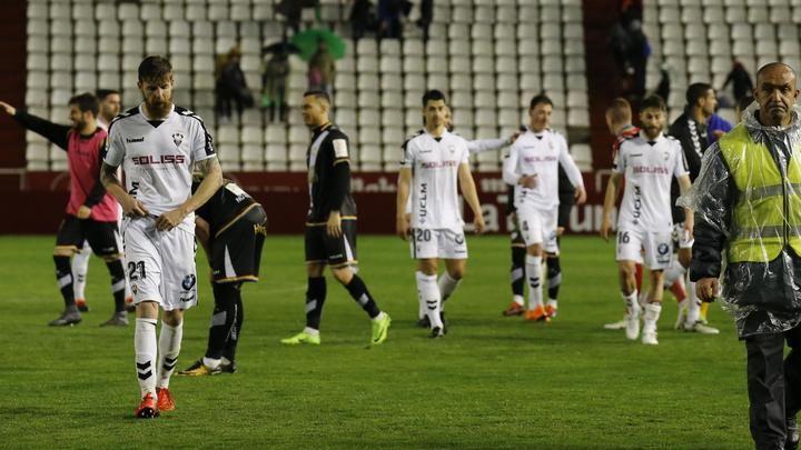 El Alba cae por la mínima en un partido en el que mereció sumar
