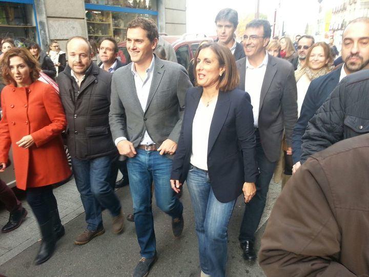 Ciudadanos crece en número de afiliados en todas las provincias de Castilla-La Mancha y ya supera los 5.000