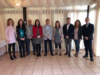 ANPE elige a su nuevo Secretario autonómico en el Consejo Sindical celebrado hoy en Toledo