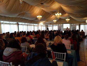 ANPE Toledo reúne a 150 docentes que se forman en metodología ABN