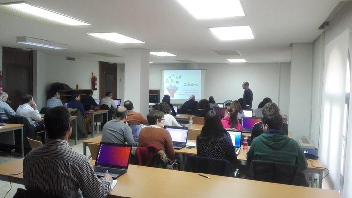 Abierto en Albacete y Guadalajara el plazo de inscripción a la V edición del Programa de Transformación y Evolución Digital de BILIB