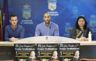 La IX Gala de Toromundial recaudará fondos para la Asociación Duchenne Parent Project España