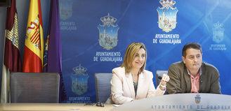 El Ayuntamiento de Guadalajara concede la licencia para la construcción de una central térmica de biomasa
