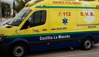 El PP de Azuqueca reclama a Page una base digna de transporte sanitario que ofrezca garantías y seguridad