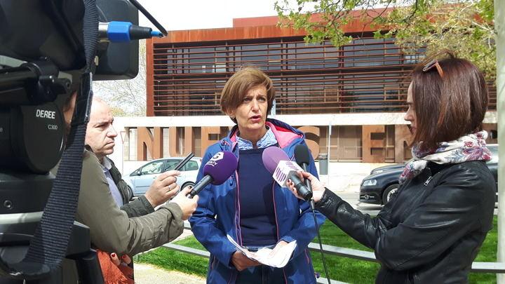 """""""El Gobierno de España apuesta por los jóvenes de Guadalajara, con más becas, más empleo y más ayudas para vivienda"""""""