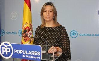 """Guarinos denuncia que desde la Junta se dijera que tuvieron que """"aguantar"""" a los vecinos de as viviendas sociales desalojadas en Guadalajara"""