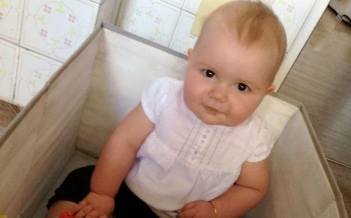 ATENCIÓN: La Guardia Civil pide ayuda para localizar a una bebé de 16 meses desaparecida en Guadalajara