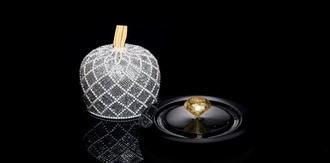 El bombón más caro del mundo cuesta 7.728 euros