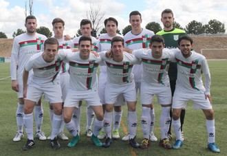 El Sporting Cabanillas se proclama en Alovera campeón de Primera Autonómica