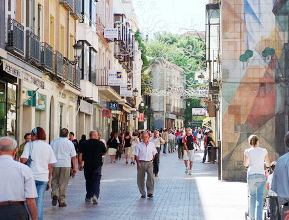 Castilla La Mancha pierde el último año 6.000 habitantes, siendo el censo de población actual de 2.025.510