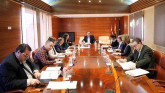 Caza, plagas de conejos, macrogranjas de cerdos y listas sanitarias de espera, a debate este jueves en las Cortes de Castilla La Mancha