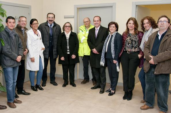 La Junta adjudica la gestión del nuevo parking del Hospital de Guadalajara a la empresa Iberpark
