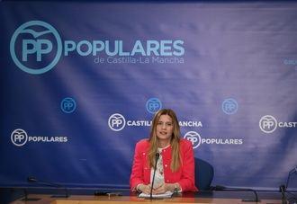 """""""Page lleva la ruina a Castilla-La Mancha al incumplir el déficit y crecer por debajo de la media nacional"""""""