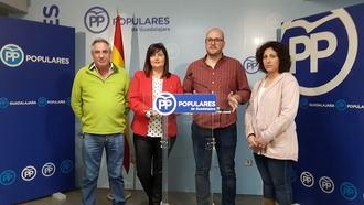 Denuncian a un concejal del PSOE de Yunquera y piden su dimisión inmediata