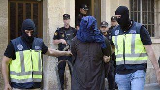 Detenido en Guadalajara un yihadista por incitar en las redes sociales a cometer atentados suicidas