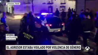 Diecinueve heridos por perdigones en una reyerta durante las fiestas en un pueblo de Toledo