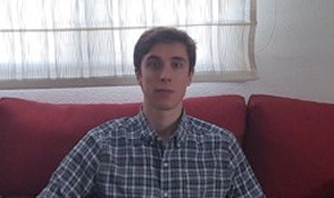 El número 1 del MIR se llama Eduardo Miguel Aparicio y es de Cabanillas del Campo