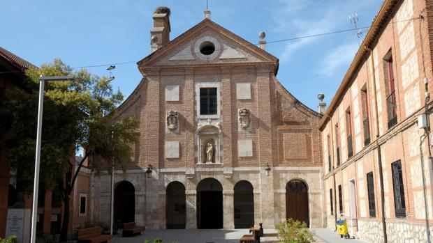 Llegan a la iglesia de El Carmen de Guadalajara los primeros Hermanos Franciscanos