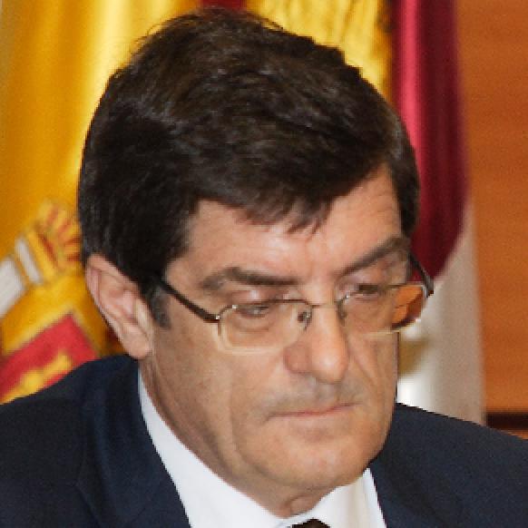 Severo varapalo judicial a quien fuera secretario general de la Consejería de Hacienda en la pasada legislatura, Eliseo Gómez Velasco