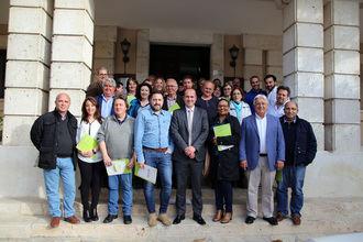 Fadeta firma 26 proyectos con una inversión superior al millón de euros