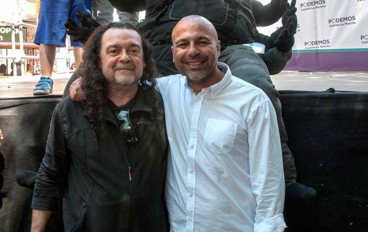 Las aguas bajan revueltas en Podemos de CLM : Barredo es readmitido en el partido morado y pide la dimisión de García Molina, Vicepresidente de Page