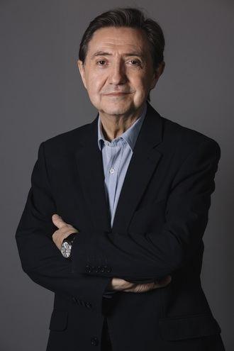 Federico Jiménez Losantos, protagonista de las noches literarias del Parador de Sigüenza