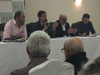 ATICA Guadalajara retomará las movilizaciones si la Junta no responde a sus peticiones