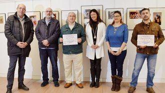 El cacereño Fernando Rodríguez gana XXIII Concurso de Fotografía Apícola
