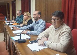 El PP de Azuqueca consigue que el Pleno del Ayuntamiento apoye la prisión permanente revisable