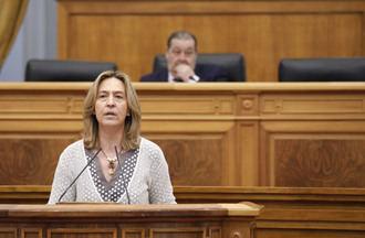 """""""Page y Podemos votan en contra de defender el agua para el desarrollo y el progreso de Castilla-La Mancha"""""""