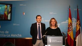 """""""La Televisión Pública de Castilla-La Mancha se ha convertido en el altavoz de Page, con la complicidad de Podemos"""""""