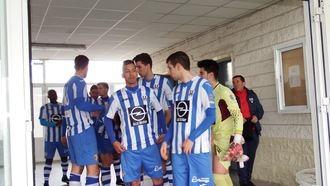 En Illescas, 1-1, pudo ganar cualquiera