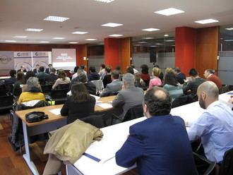 El nuevo reglamento europeo de protección de datos, a examen en una nueva jornada de CEOE-Cepyme Guadalajara