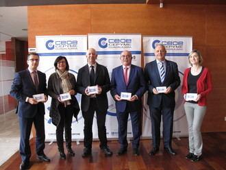 CEOE-Cepyme Guadalajara presenta la guía de empresas 'De socio a socio' 2018