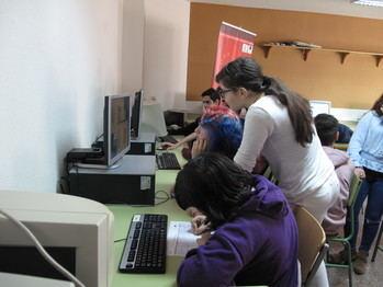 Continúan los diseños para la gran final de la competición de robótica en Guadalajara