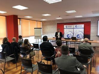 Los profesionales del turismo de Guadalajara aprenden a sacar más partido a sus negocios con el marketing digital