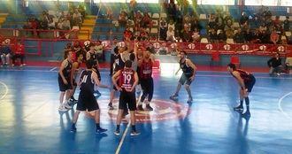 Vigésimo tercera victoria para el Isover Basket Azuqueca que le da la segunda posición en la Liga Regular, y que jugará la fase de ascenso lejos de casa