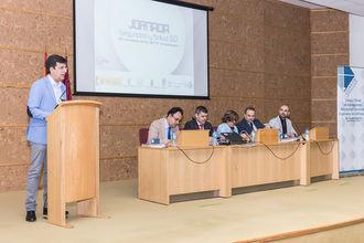 Más de una docena de expertos abordan en Guadalajara el estado y evolución de la seguridad y salud de la construcción