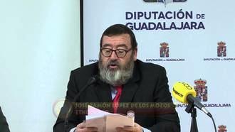 Tristeza en Guadalajara por la muerte de José Ramón López de los Mozos