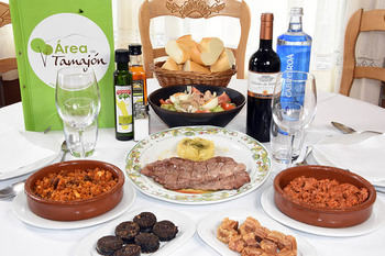 II Jornadas Gastronómicas de la Matanza en el Área de Tamajón