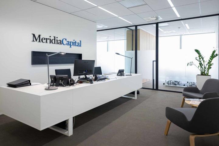 Meridia Capital adquiere 27.500 metros cuadrados en Alovera por 10 millones de euros