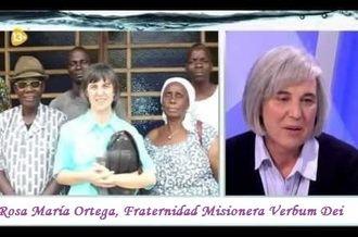 """""""Tienes una llamada. Responde"""", lema del XI Encuentro diocesano de Misiones"""