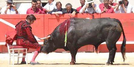 La 'famosa' Corrida de Brihuega ya ha cerrado su cartel : Morante, Manzanares y Talavante