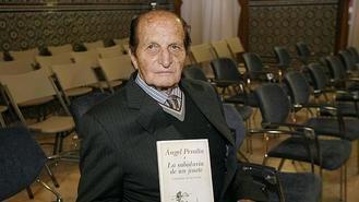 Muere a los 93 años Ángel Peralta, el hombre que revolucionó el toreo a caballo