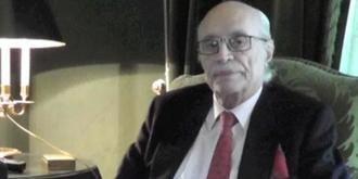 Muere a los 90 años el abogado y periodista Antonio García-Trevijano