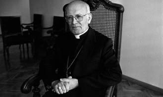 Reflexiones del Obispo de Sigüenza-Guadalajara sobre la muerte de Don Elías Yanes