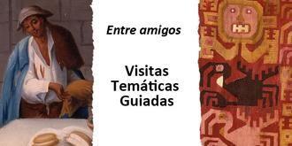 Importantes novedades en la Programación de actividades en marzo en el Museo de América de Madrid